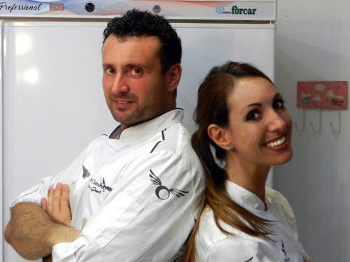 """Microimpresa domestica in primo piano: """"Ali di Zucchero"""" di Mauro Gazzotti"""