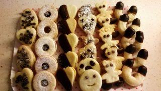 I biscotti de La Bottega della Mamma