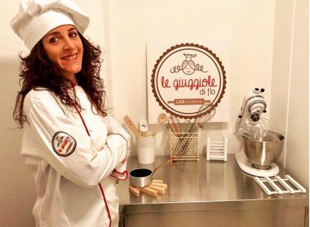"""La storia de """"Le giuggiole di  Flo"""", la prima Microimpresa domestica alimentare a Milano"""