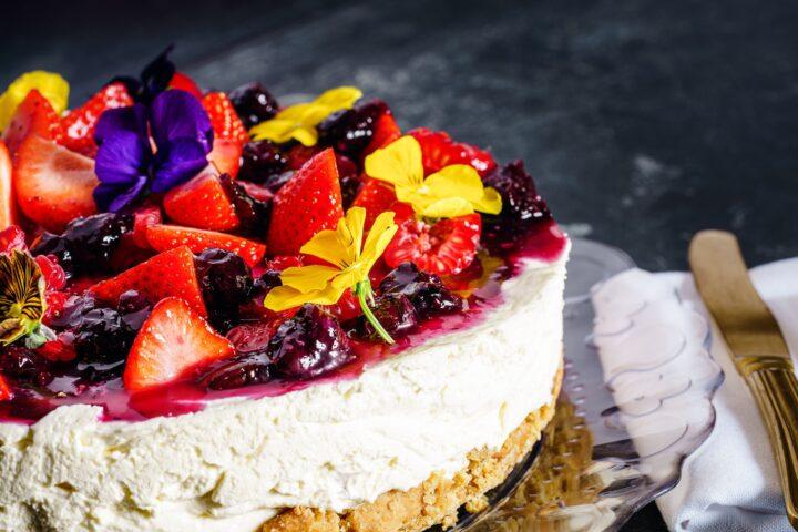 Cream tarte